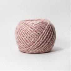 Карачаевская 15М бело-розовый