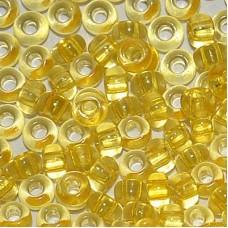 Бисер Preciosa 01181 10/0 5гр св.желтый