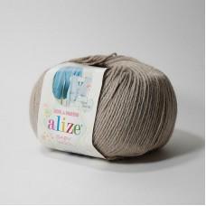 Пряжа Alize Baby wool 167
