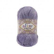 Ализе Фореве сим 158 лаванда-лиловый