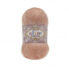 Ализе Фореве сим 282 светло-персиковый