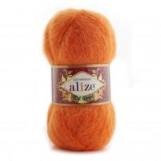 Alize Kid Royal 50 487 оранжевый