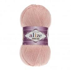 Ализе Коттон голд 393 светло-розовый