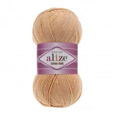 Alize Cotton gold 446 пепельная пудра