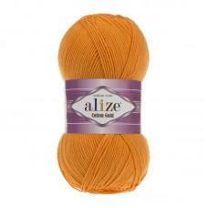 Alize Cotton gold 83 тыква