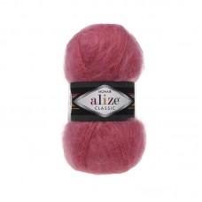Ализе Мохер классик нью 170 розовый леденец