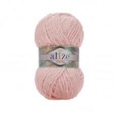 Ализе Софти плюс 340 светло-розовый