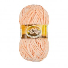 Adelia Dolly velour 03 св. персик