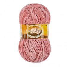 Adelia Dolly velour 04 пыльная роза