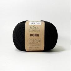 Fibranatura Dona 106-31 черный