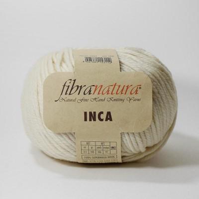 Пряжа Фибранатура Инка 43034