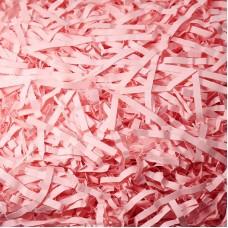 Наполнительдекоративный бумажный 50гр, розовый