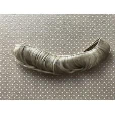 Трессы челка 5 см Русый теплый Ч5-11