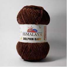 Гималаи Долфин Беби 80336 темно-коричневый
