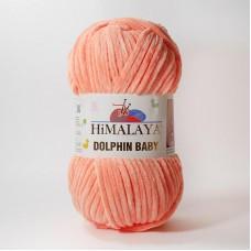 Гималаи Долфин Беби 80355 абрикос