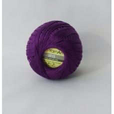 Yarnart Iris 919 фиолет