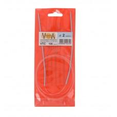 Cпицы круговые VTC 2,0 100 см